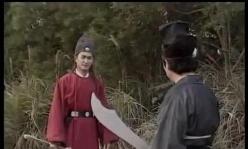 """Hà Gia Kính trong """"Bao Thanh Thiên"""""""