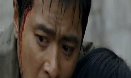 Diễn xuất của Dong Gun và Won Bin trong 'Cờ bay phấp phới'