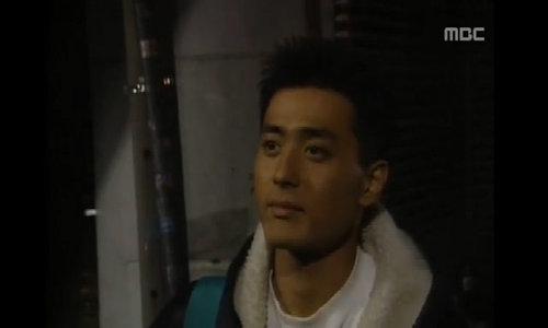 Diễn xuất của Jang Dong Gun trong 'Cú nhảy cuối cùng'