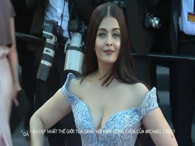 Hoa hậu đẹp nhất thế giới ở Cannes 2017