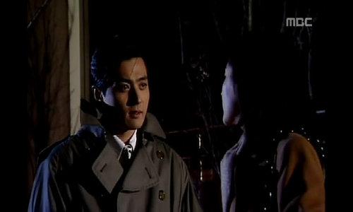 Jang Dong Gun trong phim 'Anh em nhà bác sĩ'