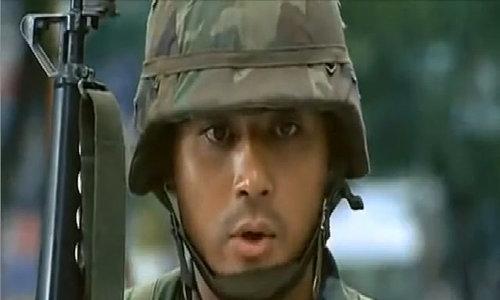 Jang Dong Gun trong phim 'Đội bảo vệ bờ biển'