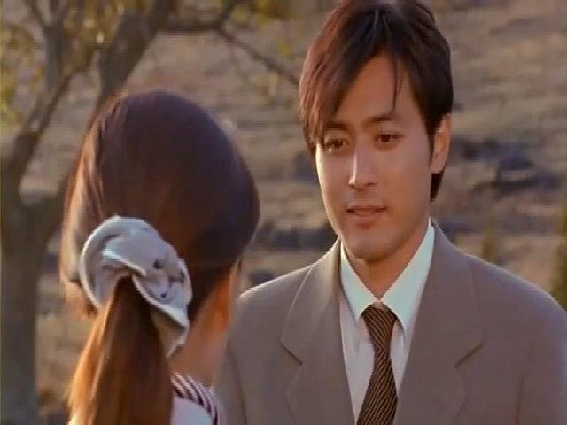 Jang Dong Gun và Go So Young trong 'Gió thổi khúc tình yêu'