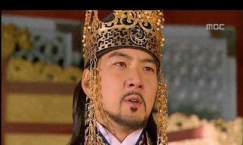 Song Il Gook đóng vai chính trong 'Truyền thuyết Joo Mong'