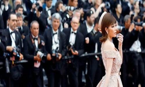 Thảm đỏ Cannes 2017 ngày bảy