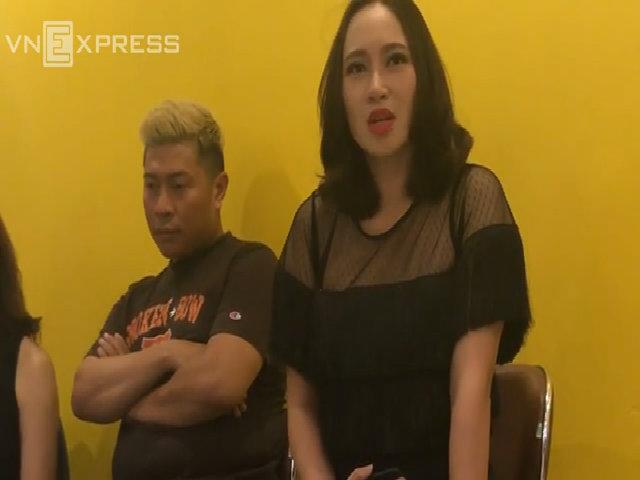 Khánh Linh trải lòng về đổ vỡ hôn nhân