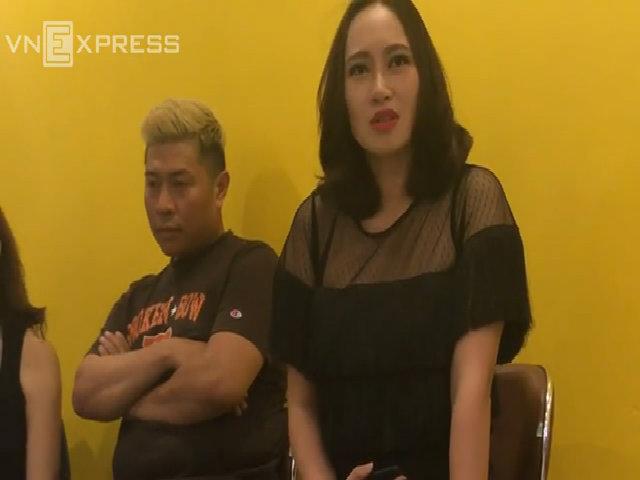 Khánh Linh trải lòng về cuộc hôn nhân đổ vỡ trước đây