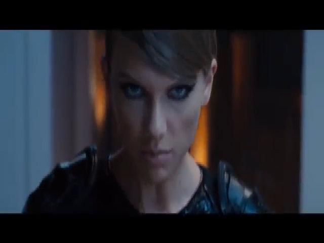 MV 'Bad Blood' của Taylor Swift