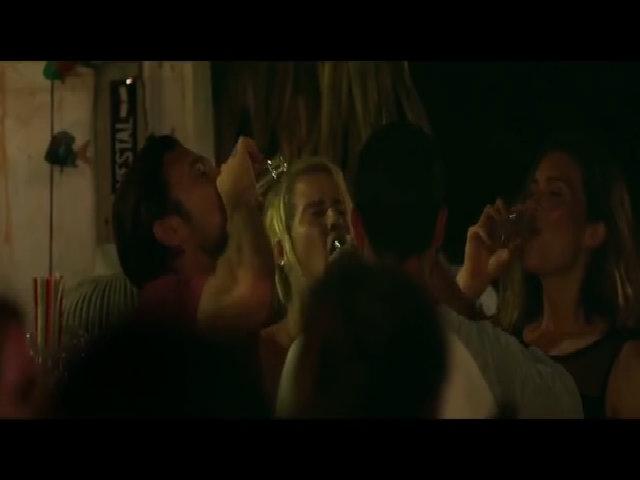 47 Meters Down - Hung Thần Đại Dương - Trailer