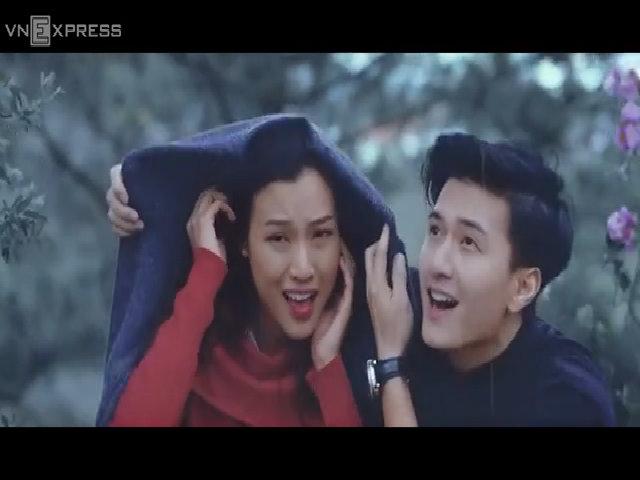 Hoàng Oanh: 'Tôi chia tay vì có lúc bị Huỳnh Anh bỏ rơi'