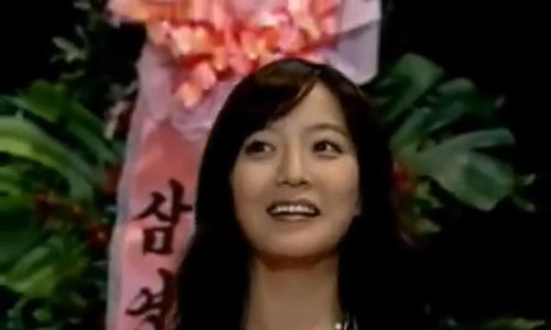 Kim Hee Sun và Go Soo trong series 'My Fair Lady'