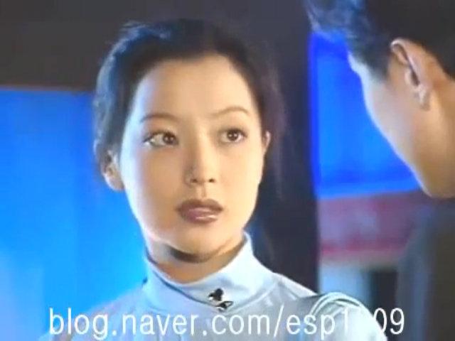 Kim Hee Sun và Kim Min Jong trong 'Anh chàng đáng yêu'
