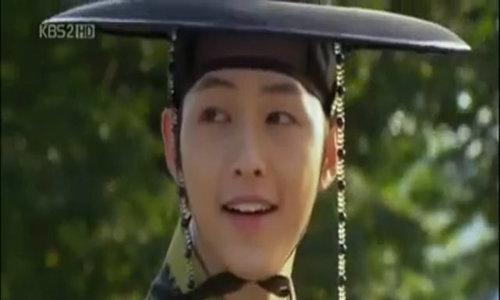 ong Joong Ki trong dự án ăn khách - 'Chuyện tình Sungkyunkwan'