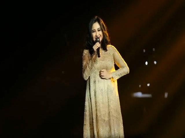 Giọng hát Thanh Lam thời hiện tại