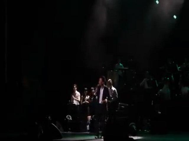 Bằng Kiều, Hồng Nhung thăng hoa trong đêm nhạc 'Tuổi thơ tôi'