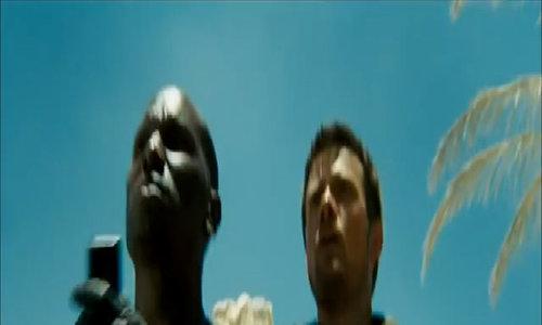 Josh Duhamel và Tyrese Gibson là bạn thân trong phim