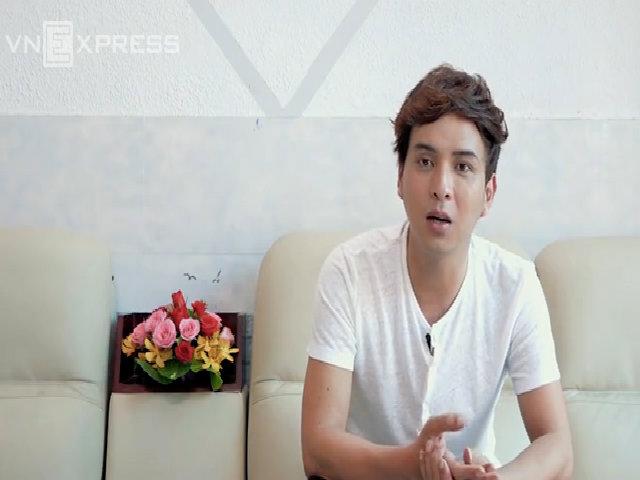 Hồ Quang Hiếu: 'Tôi muốn kết hôn nhưng ngại Bảo Anh còn nhỏ'