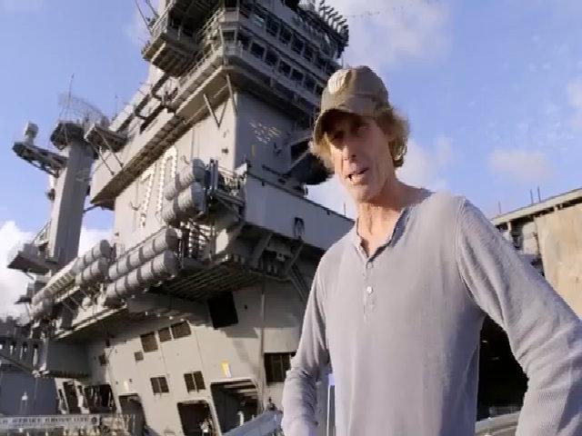 Michael Bay - 10 năm 'Transformers'