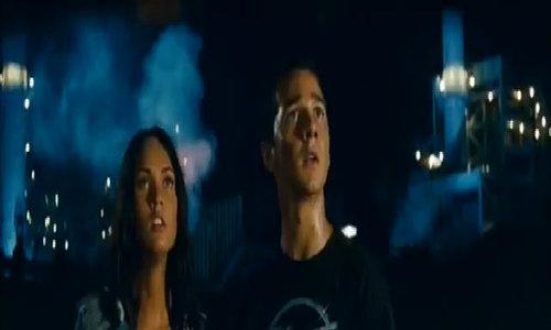 Trailer 'Transformers'