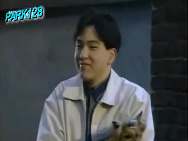 Những vai diễn nhỏ lúc mới vào nghề của Park Yong Ha