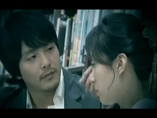 Yong Ha hát nhạc nền 'We sarang' trong 'Sóng gió hậu trường'