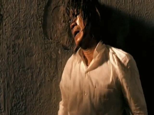 Dustin Nguyen Dong mau anh hung