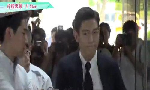 T.O.P khai sử dụng cần sa vì bị bạn gái dụ dỗ