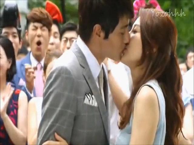 Cảnh Ha Neul được cầu hôn ấn tượng trong 'Phẩm chất quý ông'