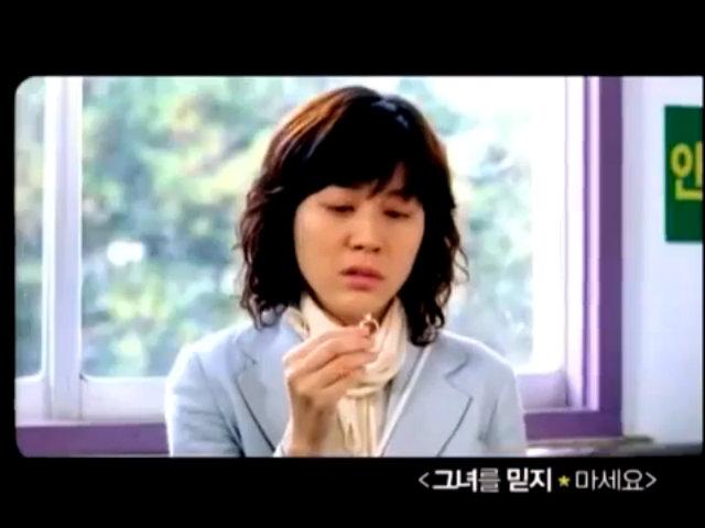 Kim Ha Neul trong phim 'Người đẹp nói dối'