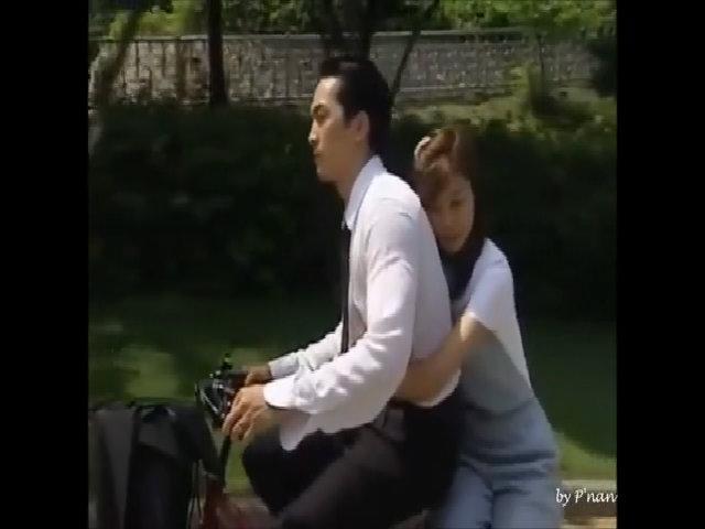 Kim Ha Neul và Song Seung Hun trong 'Hạnh phúc bên nhau'
