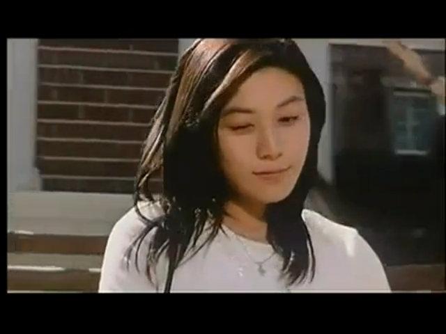 Nhan sắc Kim Ha Neul trong bộ phim đầu tay - 'Bye June'
