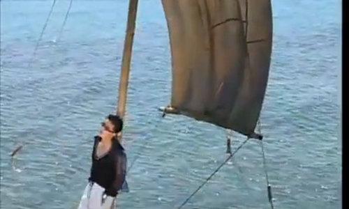 """MV """"Tình ơi xin ngủ yên"""" của Đàm Vĩnh Hưng"""