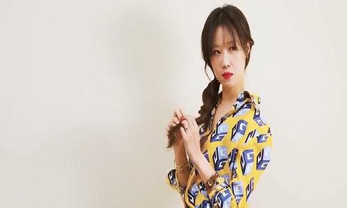 Gong Hyo Jin biến hóa với gu thời trang độc đáo