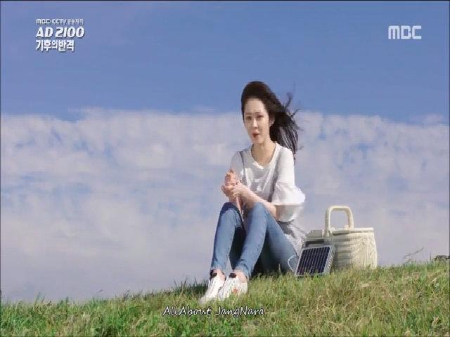 Nhan sắc không tuổi của Jang Nara