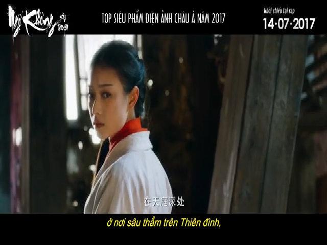 Trailer Wukong