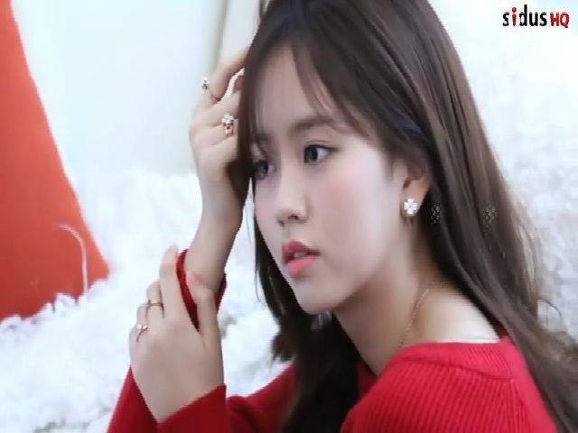 Nhan sắc tuổi 17 của Kim So Hyun