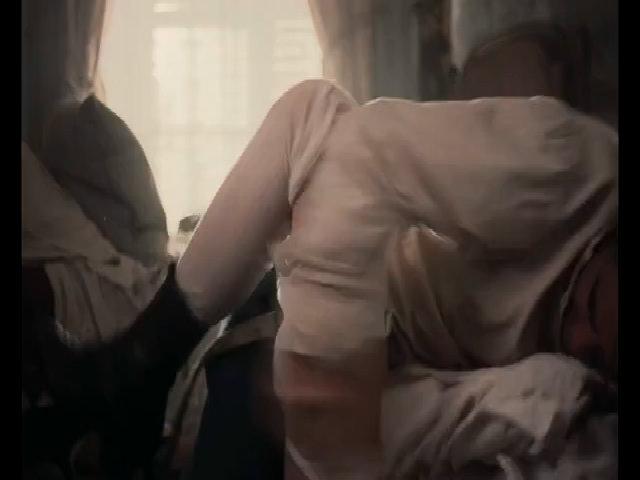 The Beguiled xoay quanh ẩn ức tình dục của phái nữ