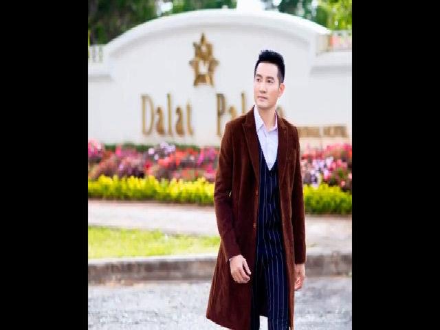 Nguyễn Phi Hùng mất hai năm làm album Bolero
