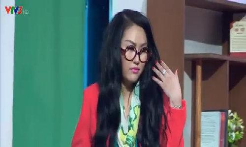 """Phi Thanh Vân diễn hài trong """"Ơn trời cậu đây rồi"""""""