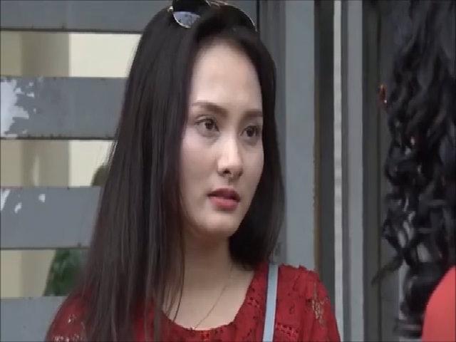 Bảo Thanh - 'Sống chung với mẹ chồng'