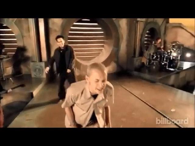 10 ca khúc đứng đầu BXH Billboard của Linkin Park