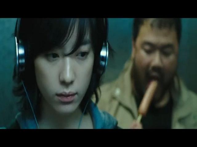 Ảnh bìa và video Han Hyo Joo
