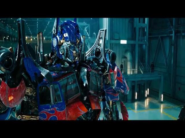 Transformers 3 Linkin Park