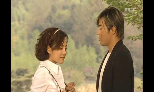 Chae Rim và Jang Dong Gun trong 'Tình yêu trong sáng'