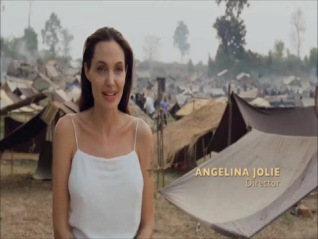 Phim của Angelina Jolie tái hiện thời Khmer Đỏ