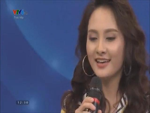 Bảo Thanh hát 'Tình thôi xót xa'