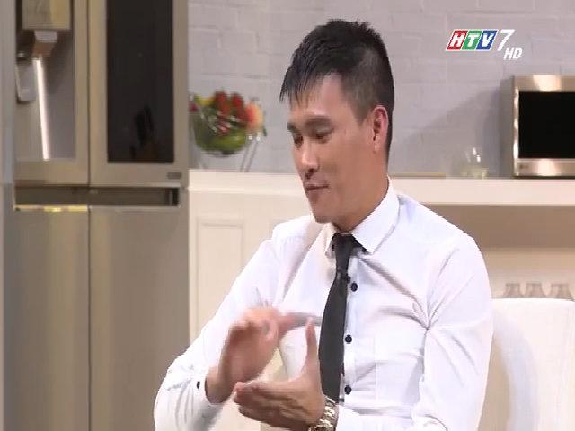 Thủy Tiên: 'Tôi quản lý thu nhập của Công Vinh sau khi cưới'