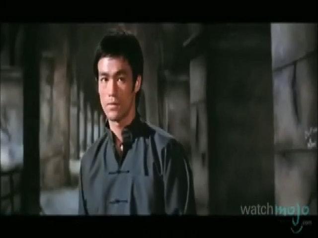 10 trận chiến khó quên của Lý Tiểu Long trên màn bạc