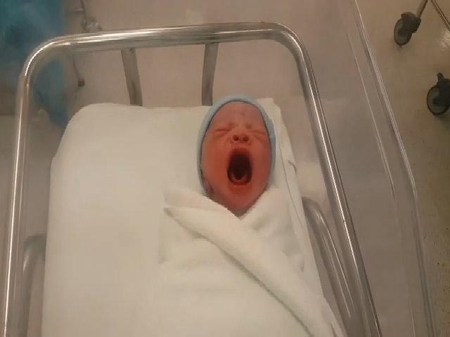 Kiwi Ngô Mai Trang sinh con trai thứ ba