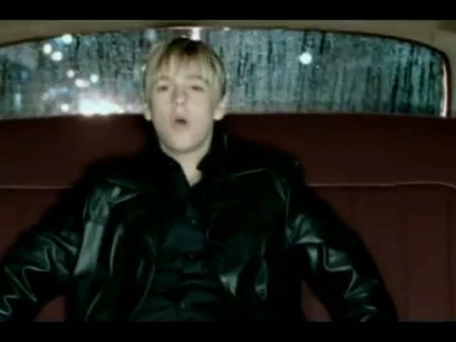 """Aaron Carter - """"I'm All About You"""""""